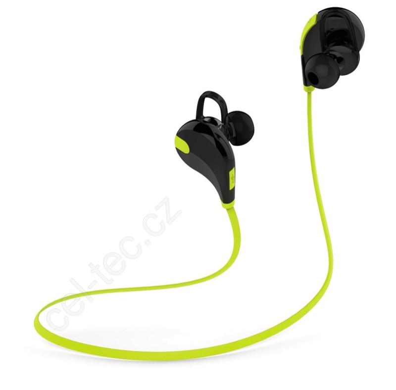 Bluetooth sluchátka DS2 sport