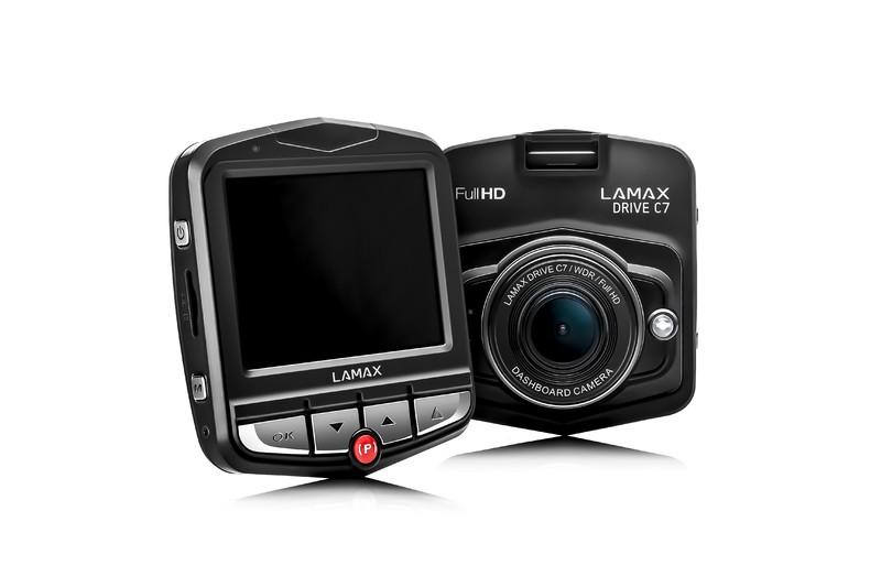 LAMAX DRIVE C7 kamera do auta
