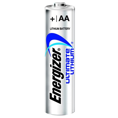Baterie Energizer Ultimate Lithium AA 1 ks