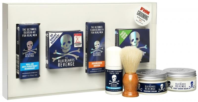 Bluebeards Revenge Classic dárková sada