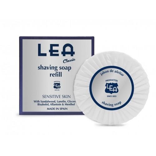 Lea Classic mýdlo na holení