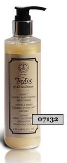Taylor of Old Bond Street Honey tekuté mýdlo