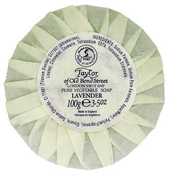 Taylor of Old Bond Street Lavender mýdlo