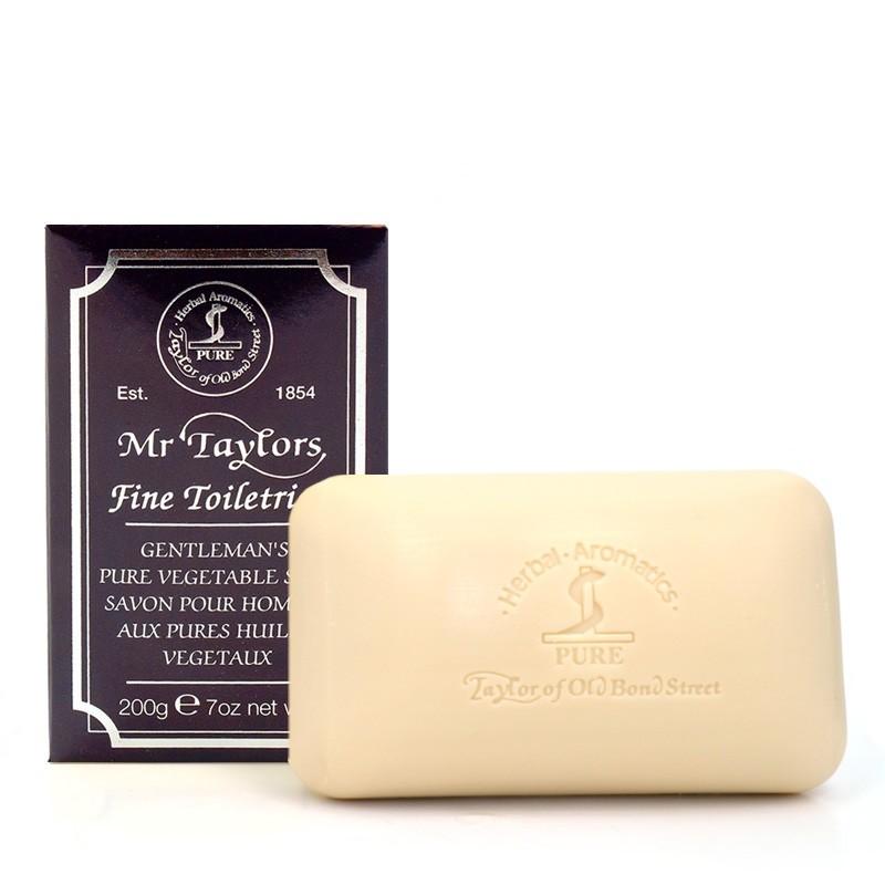 Taylor of Old Bond Street Mr. Taylor koupelové mýdlo