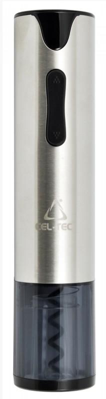 Elektrický otvírák na víno CEL-TEC Metal 210A