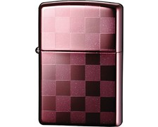 Zapalovač ZIPPO 26466 COLOR CHECKER ROSE