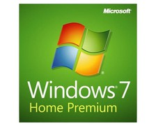 Microsoft Windows 7 Home Premium 32-bit