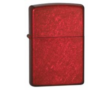 Zapalovač ZIPPO 26184 CANDY APPLE RED