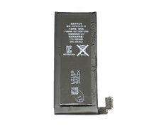 Baterie OEM Apple iPhone 4, Li-Poly, 1420mAh, bulk