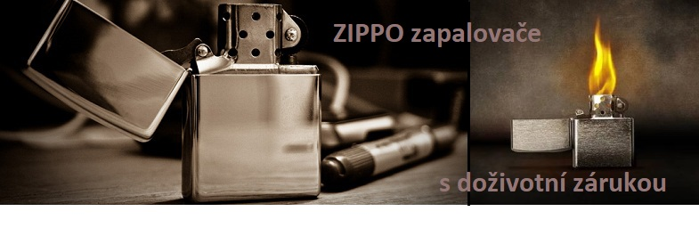 UHshop.cz - Zapalovače ZIPPO