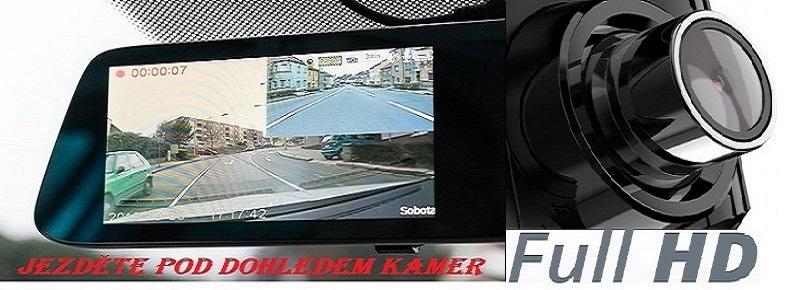 UHshop.cz - Autokamery
